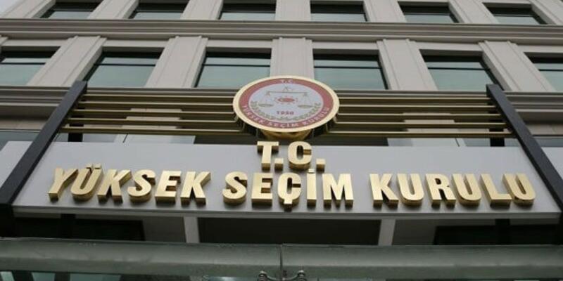 YSK İstanbul'la ilgili evrakları Pazartesi günü inceleyecek