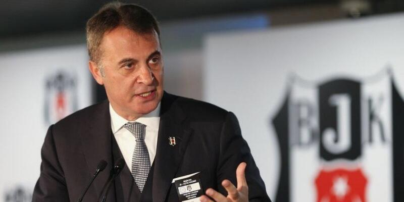 Beşiktaş'ta başkan adaylığı başvuru süresi yarın sona erecek