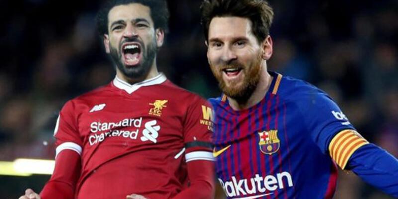 Barcelona Liverpool maçı saat kaçta hangi kanalda? UEFA maçları
