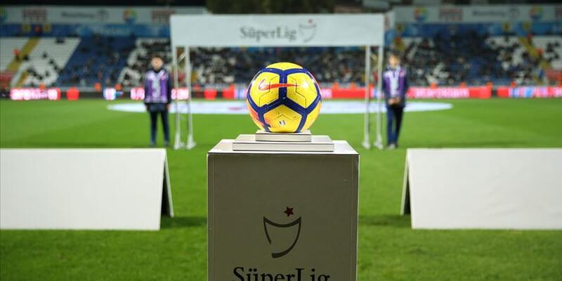 Spor Toto Süper Lig'de yeni sezon 16 Ağustos'ta başlayacak