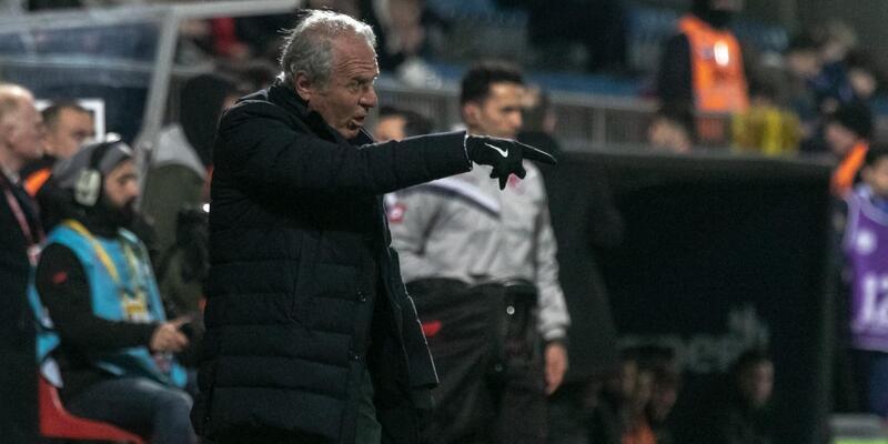 """""""Fenerbahçe maçı bizim için çok önemli"""""""