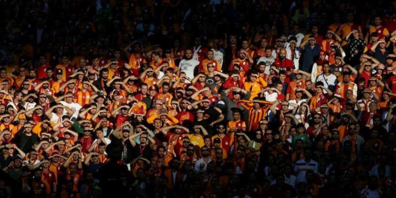 Galatasaray'dan 19.07 paylaşımı
