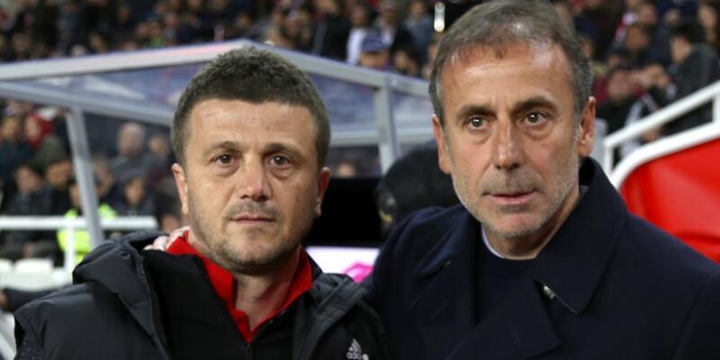 Abdullah Avcı: Şampiyonluktan vazgeçmeyeceğiz
