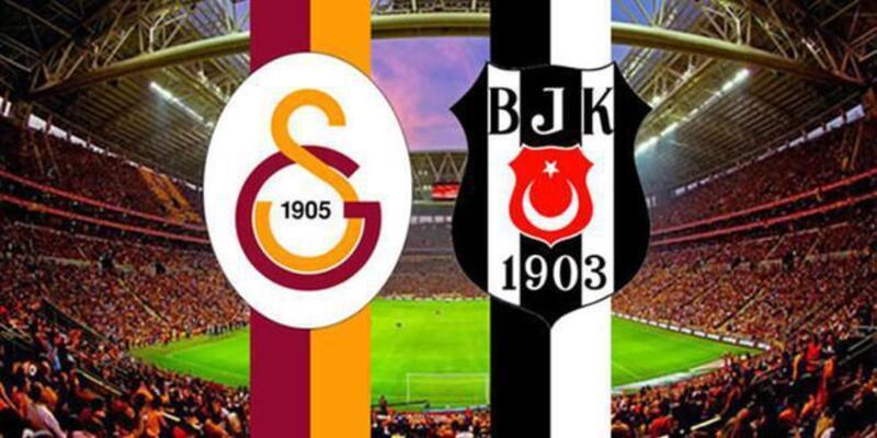 Galatasaray, Beşiktaş derbisine liderlik için çıkıyor