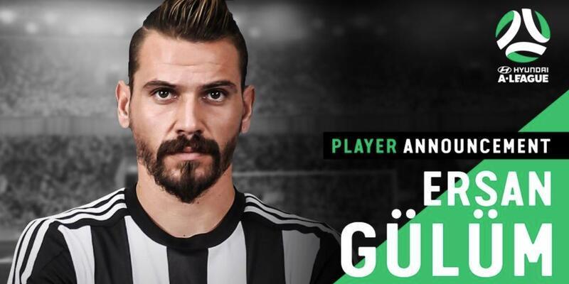 Ersan Gülüm'ün yeni takımı açıklandı