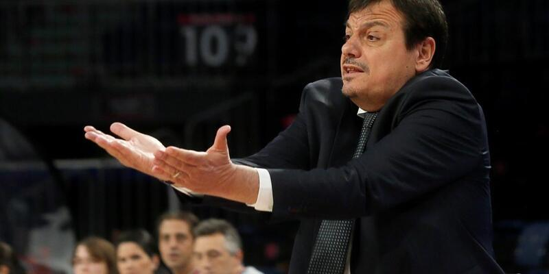 Ergin Ataman: İstediğimiz gibi maç oldu