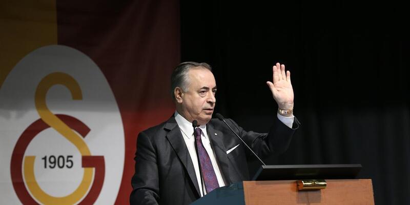 Mustafa Cengiz: Benim gitmemi istiyorlar
