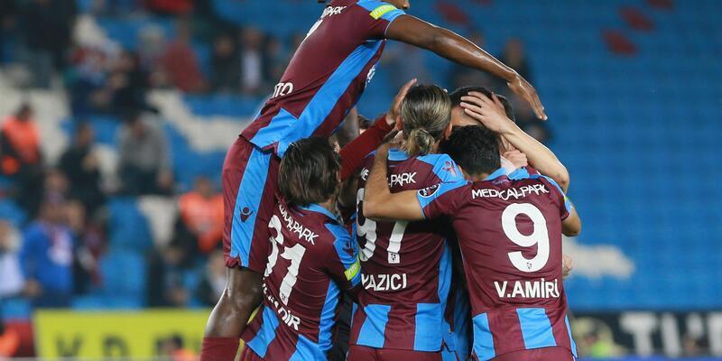 Trabzonspor transfer haberlerini yalanladı