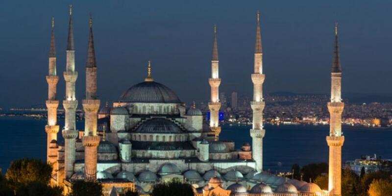 İstanbul iftar saatleri Diyanet İstanbul imsakiyesi CNN Türk'te…