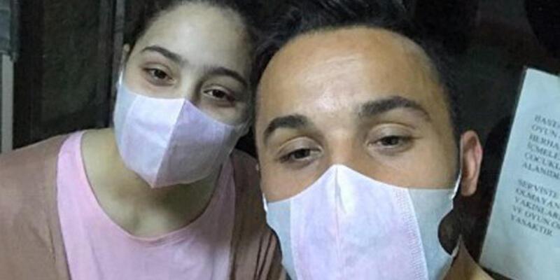 Ziya Alkurt'un 15 yaşındaki kız kardeşi Gülçin Nur Alkurt hayatını kaybetti