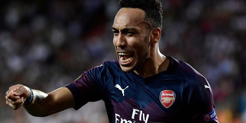 Valencia 2-4 Arsenal / Maç Özeti