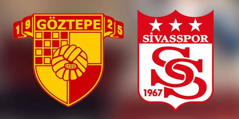 Göztepe, Sivasspor maçı ne zaman, saat kaçta, hangi kanalda?