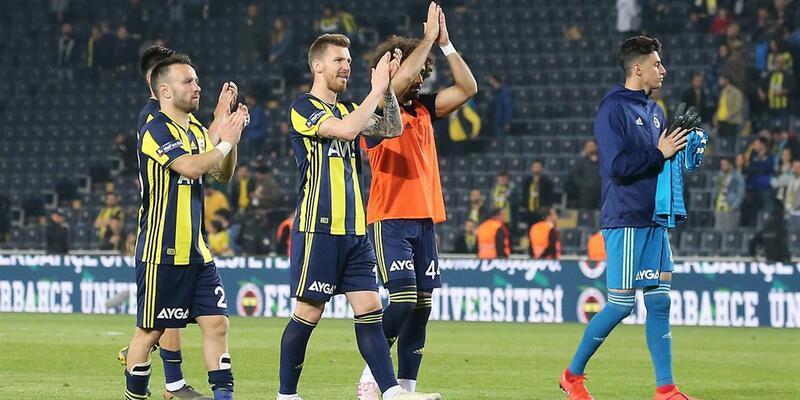 Fenerbahçe 2-1 Akhisarspor / Maç Özeti