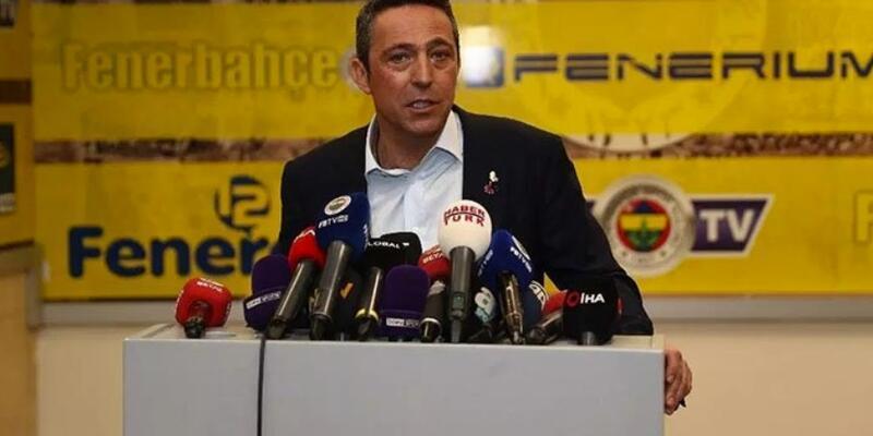 Ali Koç'tan Galatasaray maçı sözleri