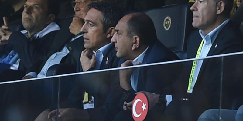 Semih Özsoy'dan Galatasaray tepkisi