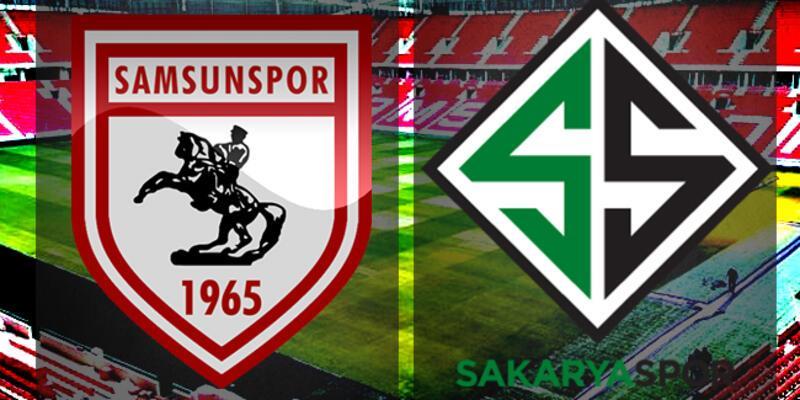 Samsunspor, Sakaryaspor play off maçı ne zaman, saat kaçta, hangi kanalda?