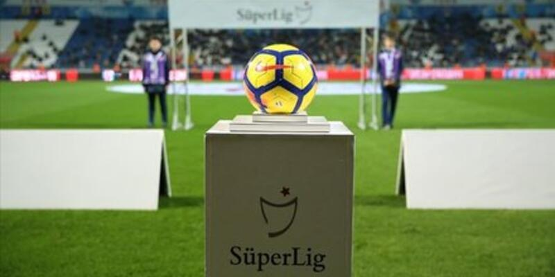 Puan durumu | TFF Süper Lig 33. hafta fikstürü: Gözler dev derbide
