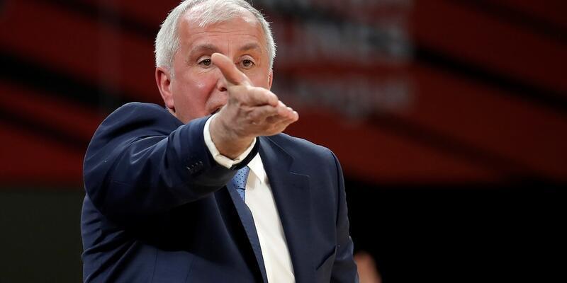 Zeljko Obradovic: Tüm sezon hiç bu kadar kötü savunma yapmadık