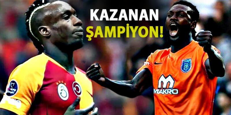 Şampiyonluk maçı... Galatasaray, Başakşehir maçı ne zaman, saat kaçta?