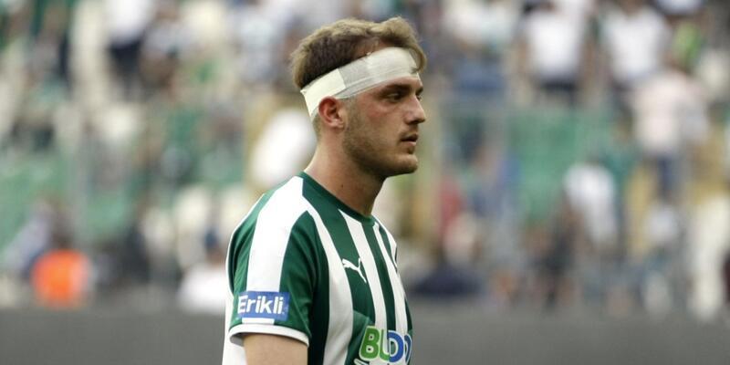 Bursaspor'da 3 oyuncu sezonu kapattı