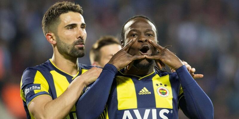 Erzurumspor 0-1 Fenerbahçe / Maç Özeti