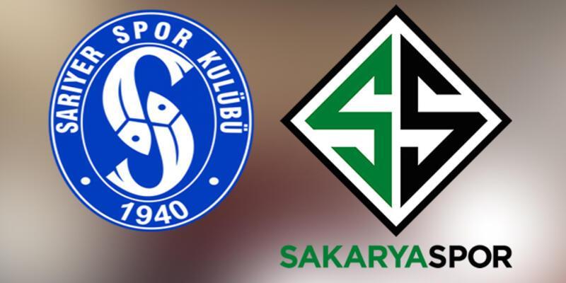 Sarıyer Sakaryaspor play off rövanş maçı saat kaçta, hangi kanalda?