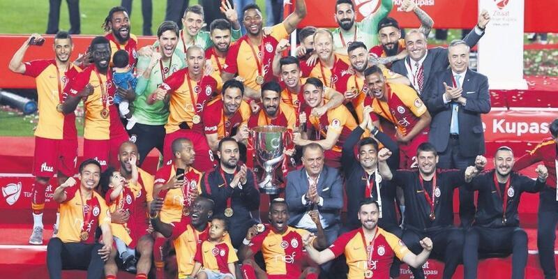 Galatasaray'a 60 bin lira para cezası