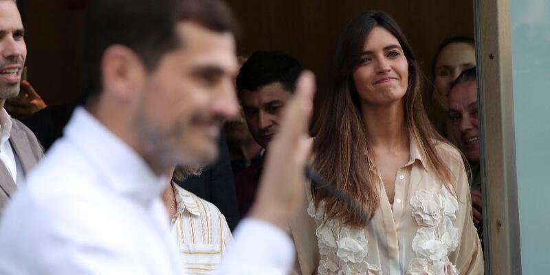 Iker Casillas'ın eşi kanser olduğunu açıkladı