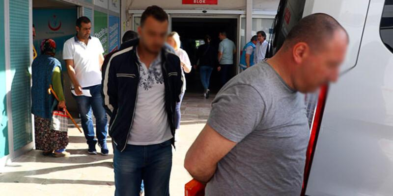 Tekirdağ'daki organize suç örgütü operasyonu: 10 kişi tutuklandı