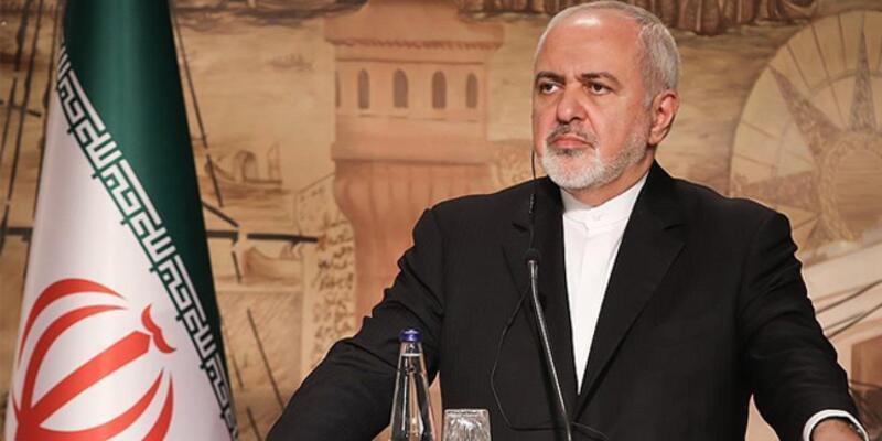 """""""İran Trump'ın sonunu görecek ancak o İran'ın sonunu asla göremeyecek"""""""