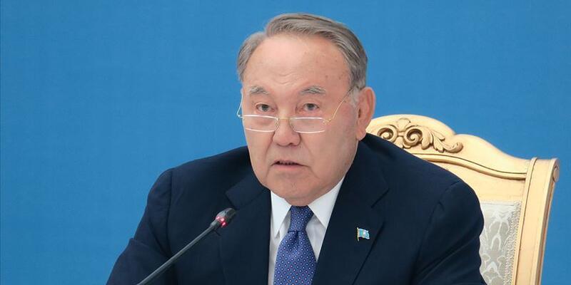 """Türkiye'nin önerisiyle Nazarbayev """"Türk Konseyinin Ömür Boyu Onursal Başkanı"""" oldu"""