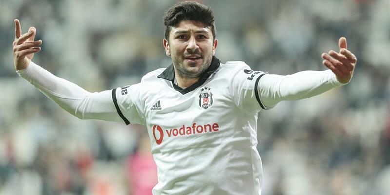 Beşiktaş 3-2 Kasımpaşa Maç Özeti