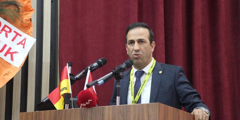 Yeni Malatyaspor'un borcu azaldı