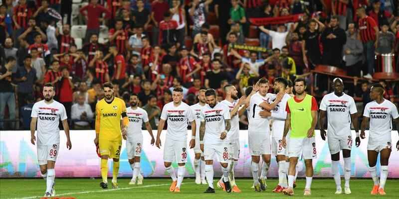 Hatayspor-Gazişehir Gaziantep play-off finali oynanacak