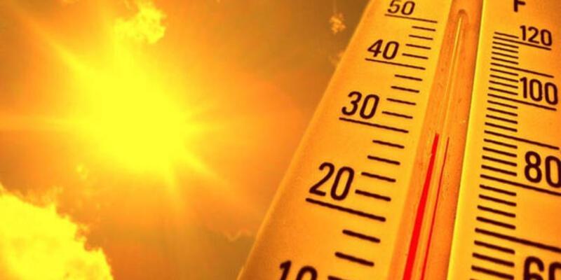 """Hava durumu son dakika! Meteoroloji uyardı: """"Ekstrem"""" sıcaklar geliyor"""