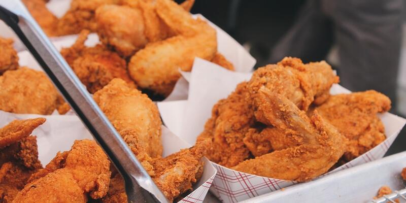 Restoranlardaki menülerde enfeksiyon riski