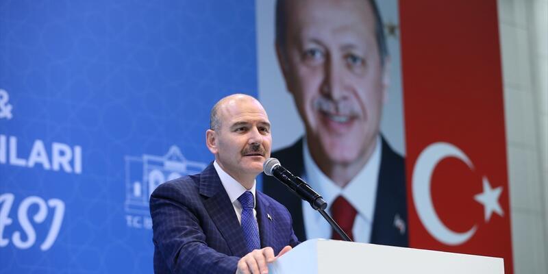 İçişleri Bakanı Süleyman Soylu: 5 ayda 309 PKK'lı terörist etkisiz hale getirildi
