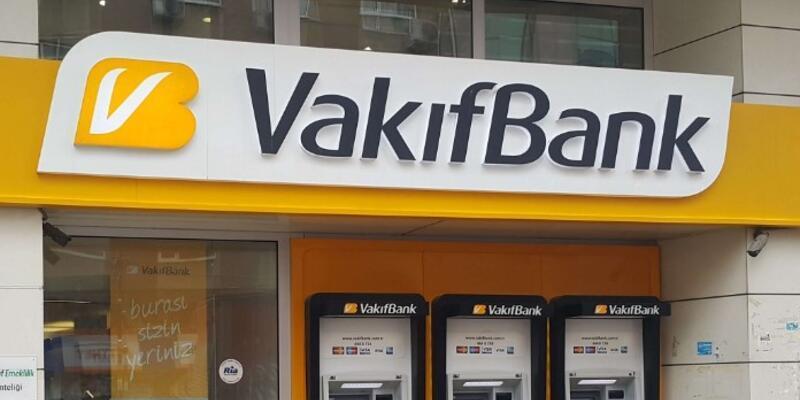 Vakıfbank'ın yeni Genel Müdürü Abdi Serdar Üstünsalih kimdir?