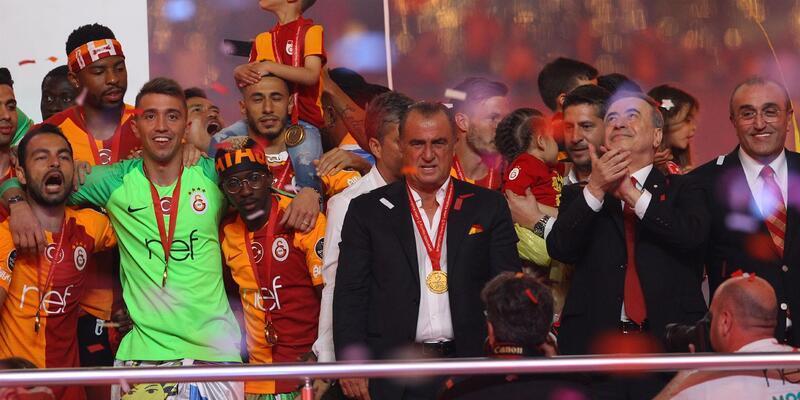 Süper Lig puan durumu... Avrupa vizesi alan takımlar belli oldu