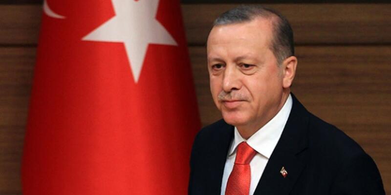 Cumhurbaşkanı Erdoğan'dan Azerbaycan'a kutlama