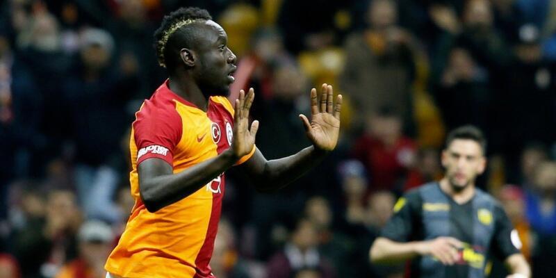Mbaye Diagne: Bunu telafi edeceğim