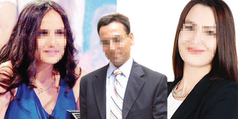 Akıl alır gibi değil! Emekli hâkim ve iki avukat kızını cin çarptı