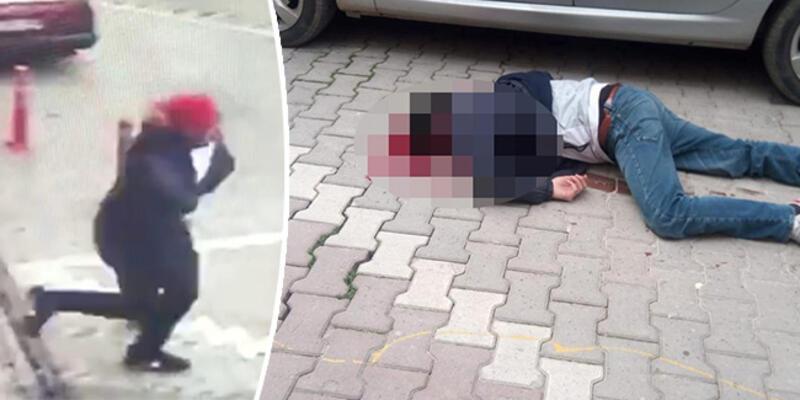 Eniştesini öldüren zanlı: Evde uyuşturucu kullanıp ablamı dövüyordu
