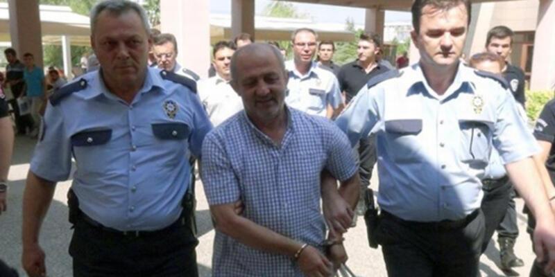 Eski İzmir Emniyet Müdürü Ali Bilkay'a FETÖ üyeliğinden 11 yıl hapis cezası