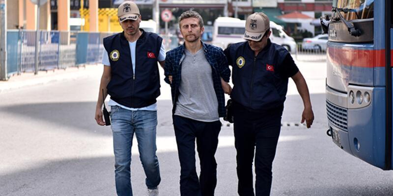 Mavi kategorideki terörist tutuklandı