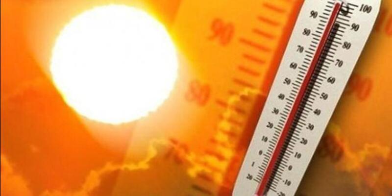 Meteoroloji'den Erzurum ve Kars genelinde yüksek sıcaklık uyarısı