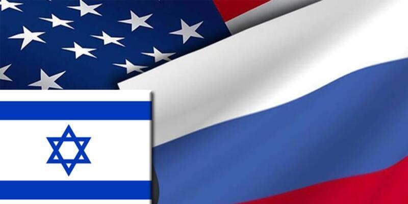 ABD, Rusya ve İsrail ulusal güvenlik danışmanları görüşecek
