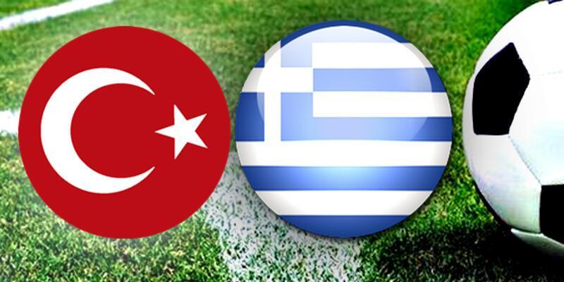 Türkiye yunanistan hangi kanalda