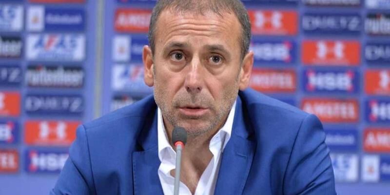 Son dakika... Abdullah Avcı, Beşiktaş'la anlaştı