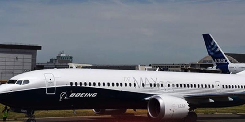 Boeing: 737 MAX uçaklar Ağustos'ta seferlere başlayabilecek